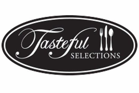 tastefull section logo